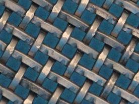 Woven mesh (square wire)